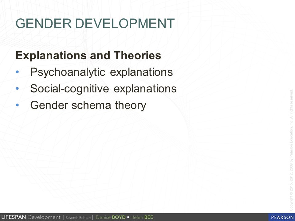 "gender theories ""if sex is not just about reproduction, it is not just about genes, xy chromosomes, and hormones either sex is introduced to explain skeletal structure, mental aptitude, posture, emotional disposition, aesthetic preference, body fat, sexual orientation and responsiveness, athletic ability, social dominance, shape and weight, artistic ability."