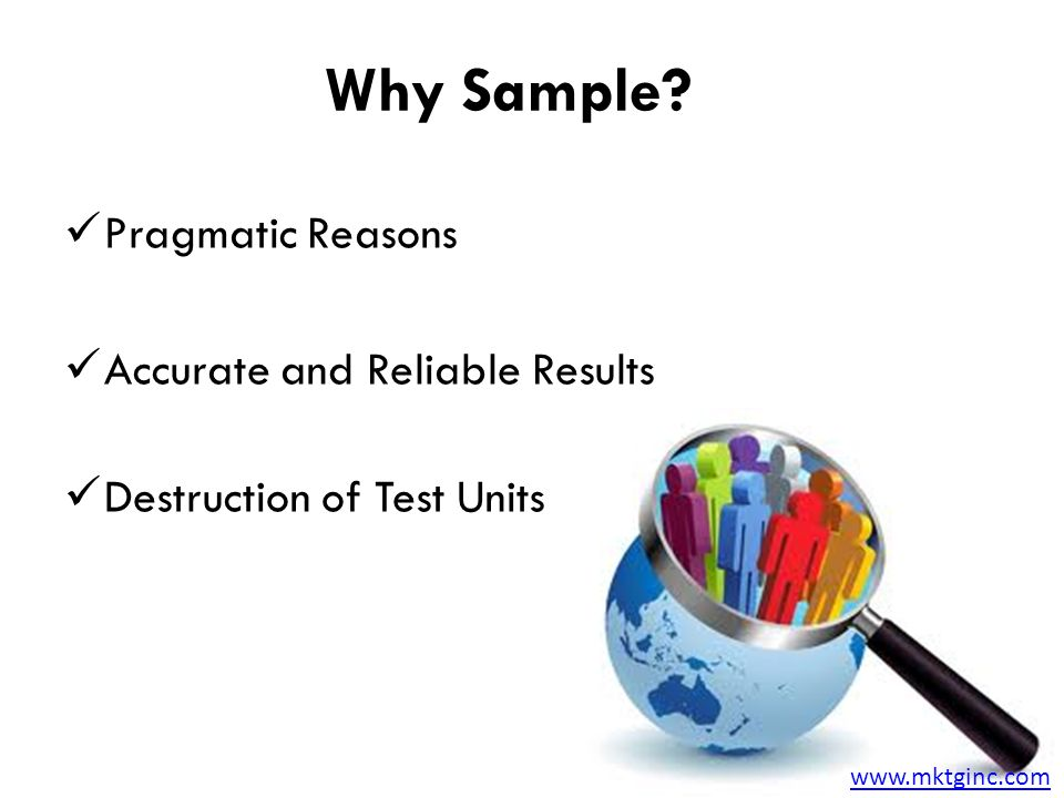 """the larger the sample the more reliable the results Math,statistics and probability """"the larger the sample, the more reliable the results do you agree, or do you disagree and why."""
