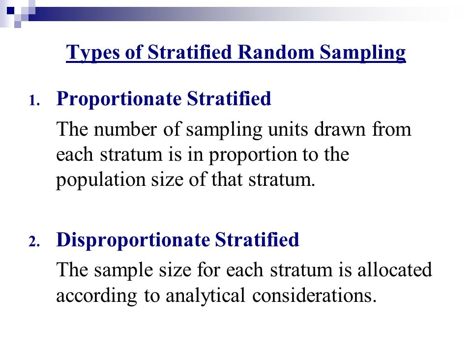 research random sampling Simple random sampling, yale university statistics - this course paper defines a few different simplified sampling options tools research randomizer.