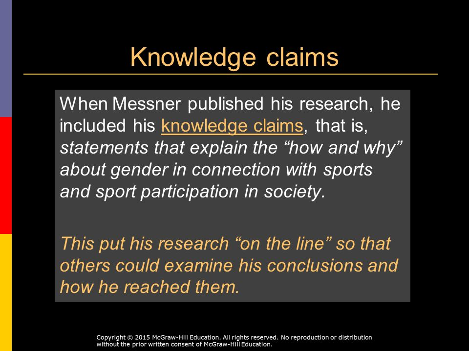 a research on sports in society Social and cultural theories are often used when studying and applying knowledge to sports the theories in society often provide a framework for asking research.