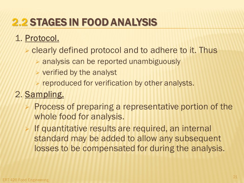 Whole foods internal analysis