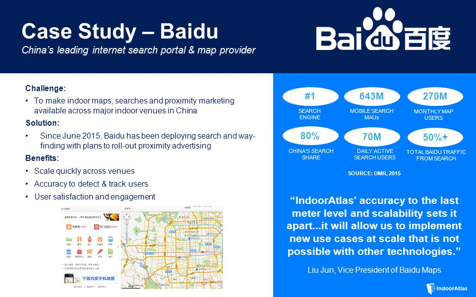 Baidu.com, Inc., Valuation at IPO Case Solution & Analysis ...