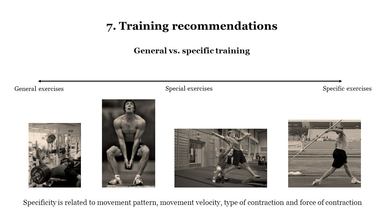 Effects of core-stability training on performance