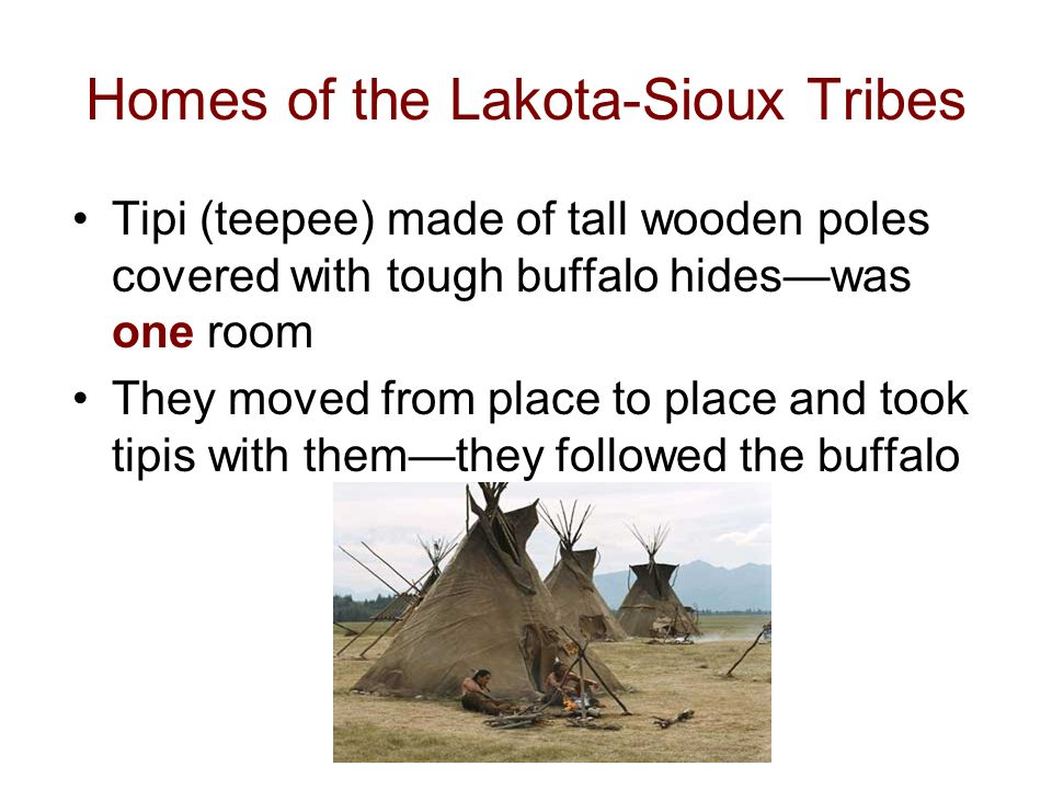 Early American Indians Ppt Video Online Download