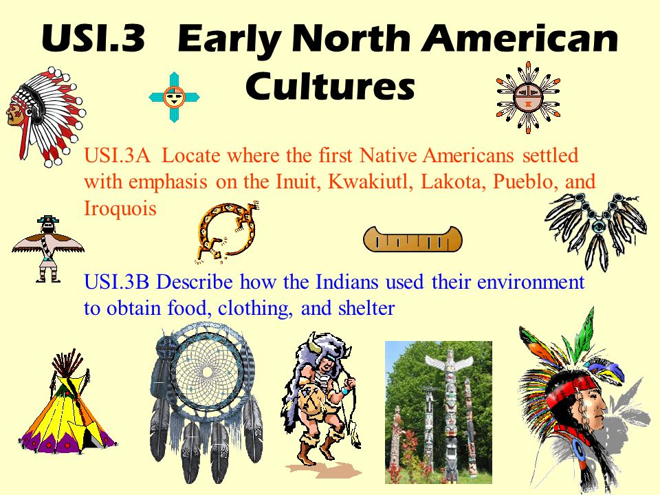 flourishing north american cultures A picture of colonial america project directions: the chesapeake and north carolina colonies grew prosperous exporting tobacco a labor-intensive competition over resources between european rivals and american indians encouraged industry and trade and led to.