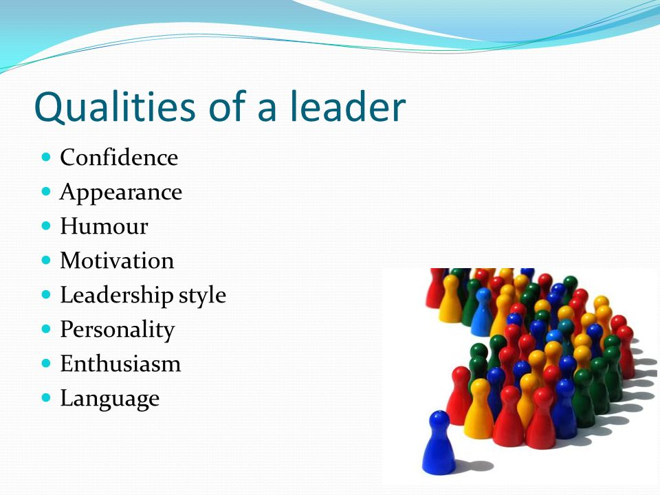 qualities of a leader in insurance What qualities are most important for a project leader to be effective i believe that these are all excellent qualities for a project manager, but also for just surviving in life it's a tough world to live through.