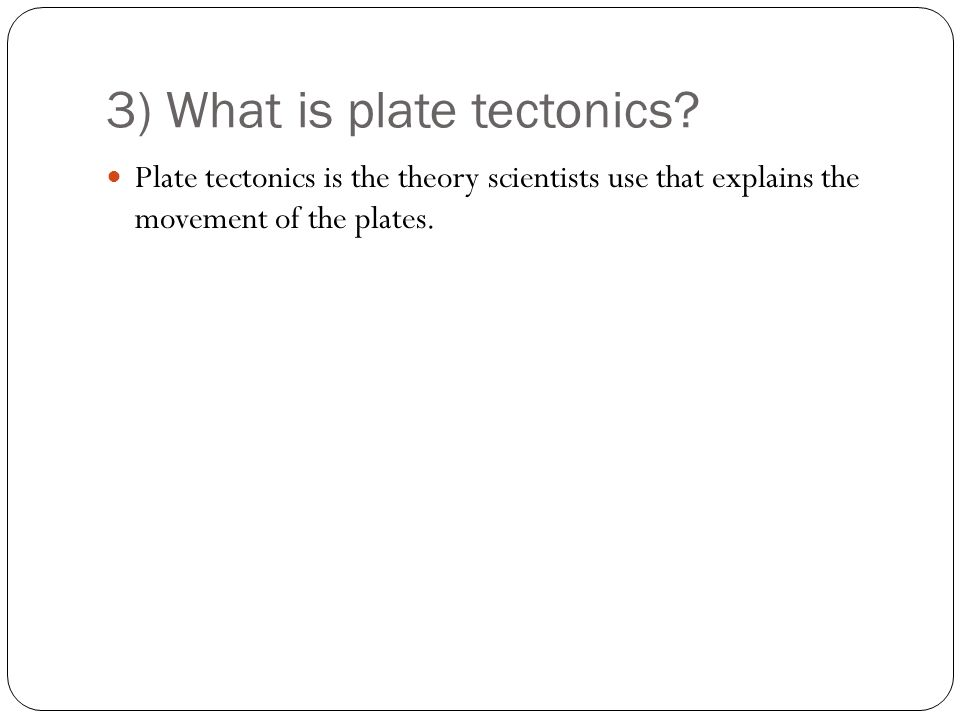 Plate Tectonics Earthquakes and Volcanoes Study Guide ppt – Volcanoes and Plate Tectonics Worksheet Answers