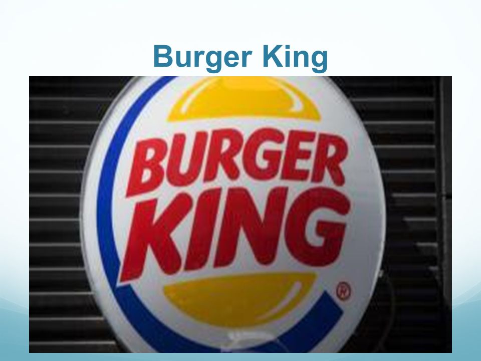 porter s 5 forces analysis of burger king Porter's 5 forces model tutorial by wwwmakemyassignmentscom - duration:  starbucks swot analysis - duration: 3:36 365 careers 101,870 views  porters 5 forces tutorial - duration: .