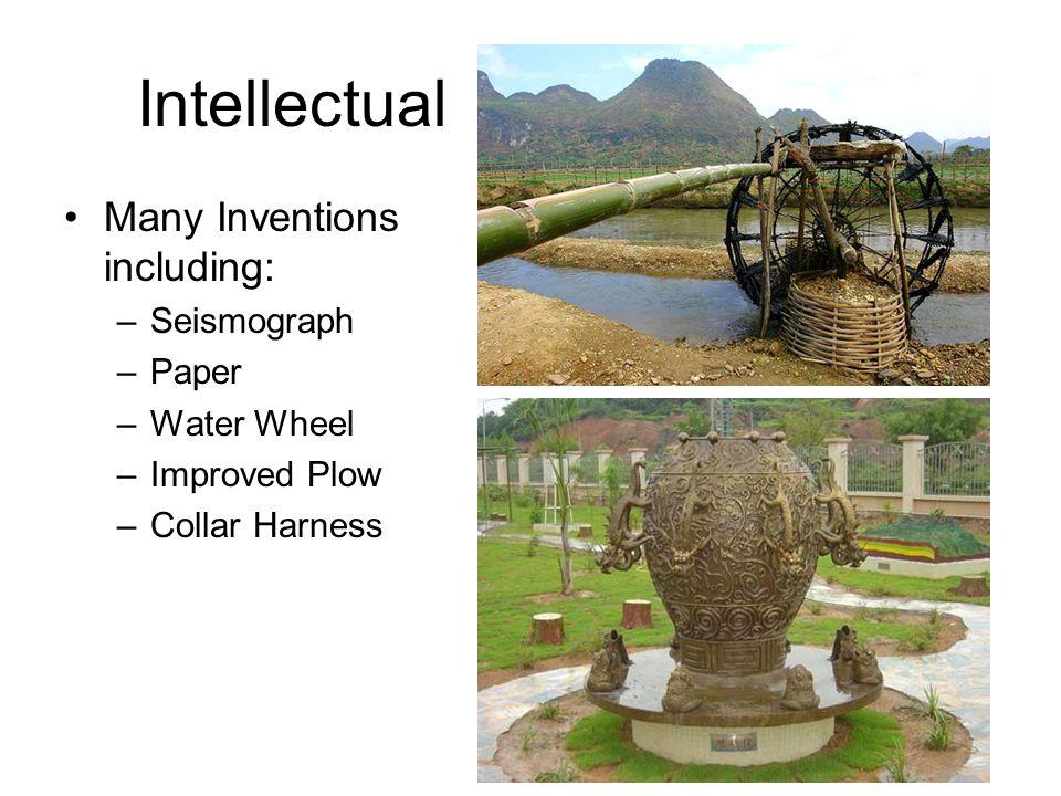 Neolithic wheel