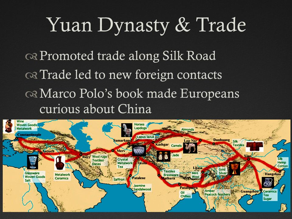 Mongol Empire Amp Yuan Dynasty Ppt Video Online Download