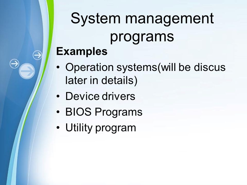 Introduction To Computing Lecture 9 10 Software Ppt