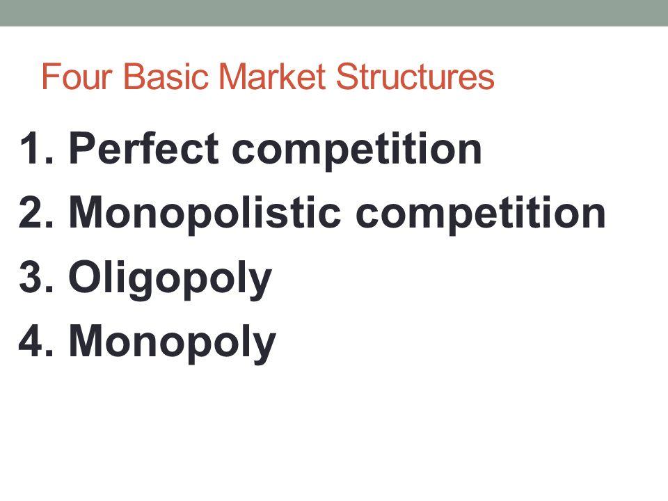 chapter 10 solutions to monopolistic competition Competition four market models pure monopoly chapter 10 10 - 5   mr = mc optimum solution profit maximization position chapter 10 10  -.