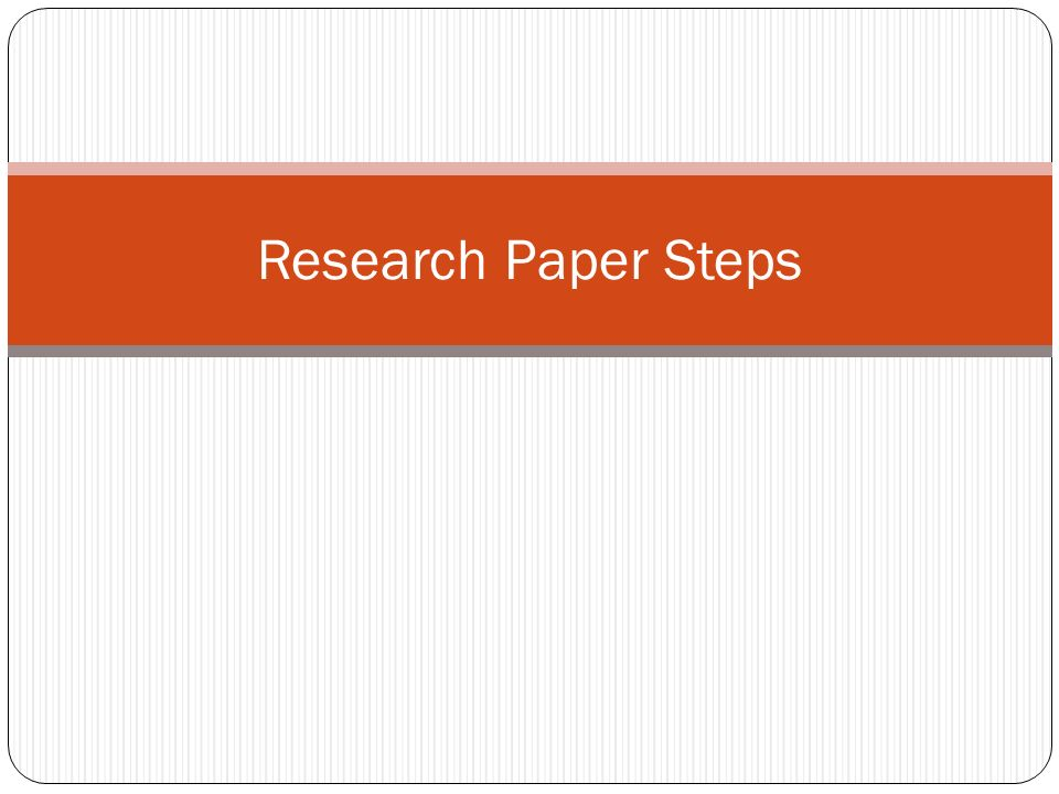 research paper8 At power-essayscom, we offer our customers the highest quality of work for any research paper, for relevant prices we always meet deadlines.