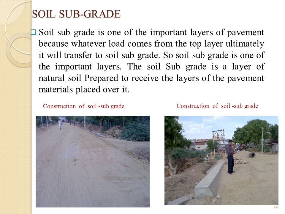 Welcome ppt video online download for What is important to know about soil layers