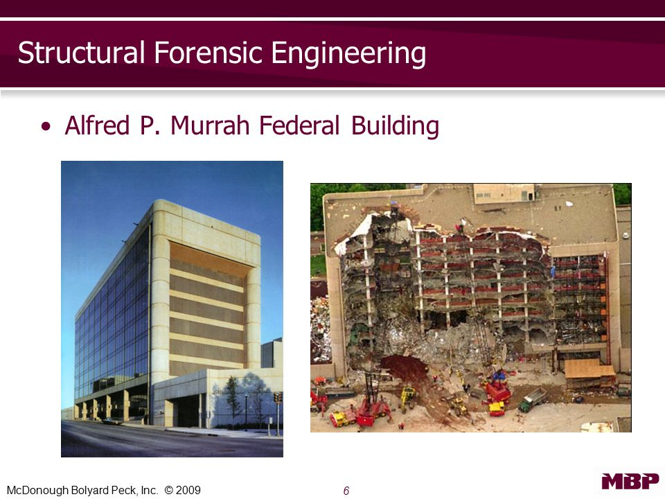 a preview of the forensic engineers business Geotechnical engineers working with forensic evaluations  springer science+business  (2016) forensic geotechnical engineering theory and practice.