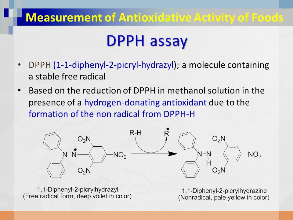Experimental Food Chemistry Ppt Video Online Download