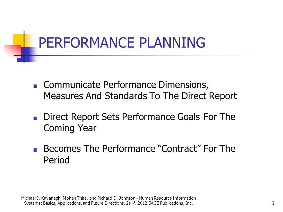 Performance Management Compensation Benefits Payroll
