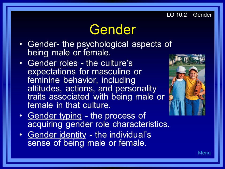 gender stereotype creation of cultural gender Gender stereotypes are perpetuated through various means, such as expectations from society or institutions, and the creation of cultural gender norms.