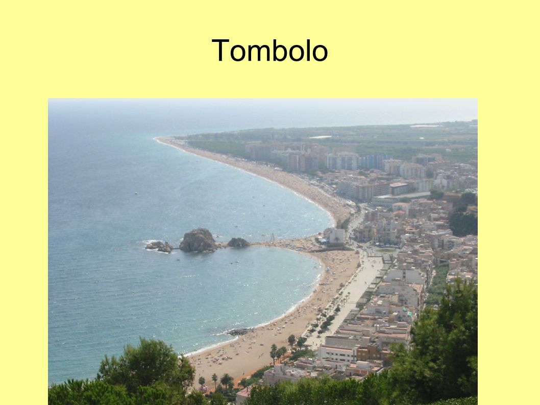 Sitges barcelona ppt video online download 23 tombolo pooptronica