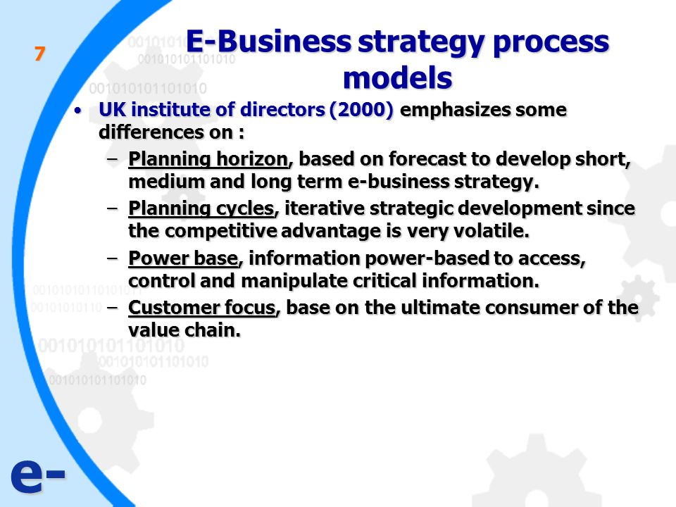 business strategy models a critical review Making strategy work: a literature review on the factors influencing strategy implementation section four also contains a review of existing models and.