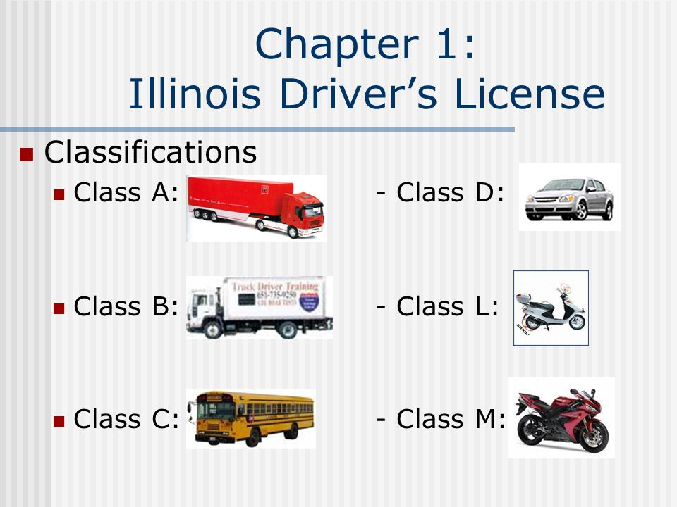 Illinois non-CDL vehicles (class c) Study Guide - YouTube