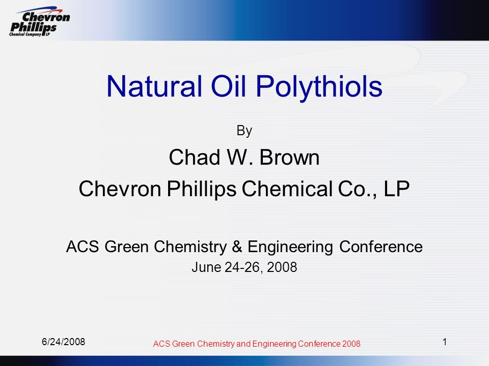 Natural Oil Polythiols