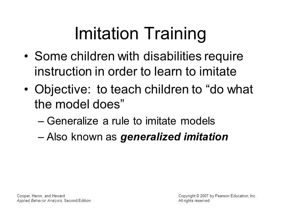 Positive Reinforcement to Improve a Child's Behavior