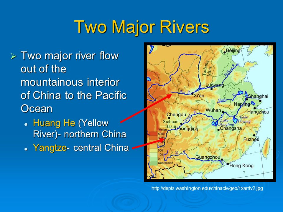 River Dynasties In China Ppt Download