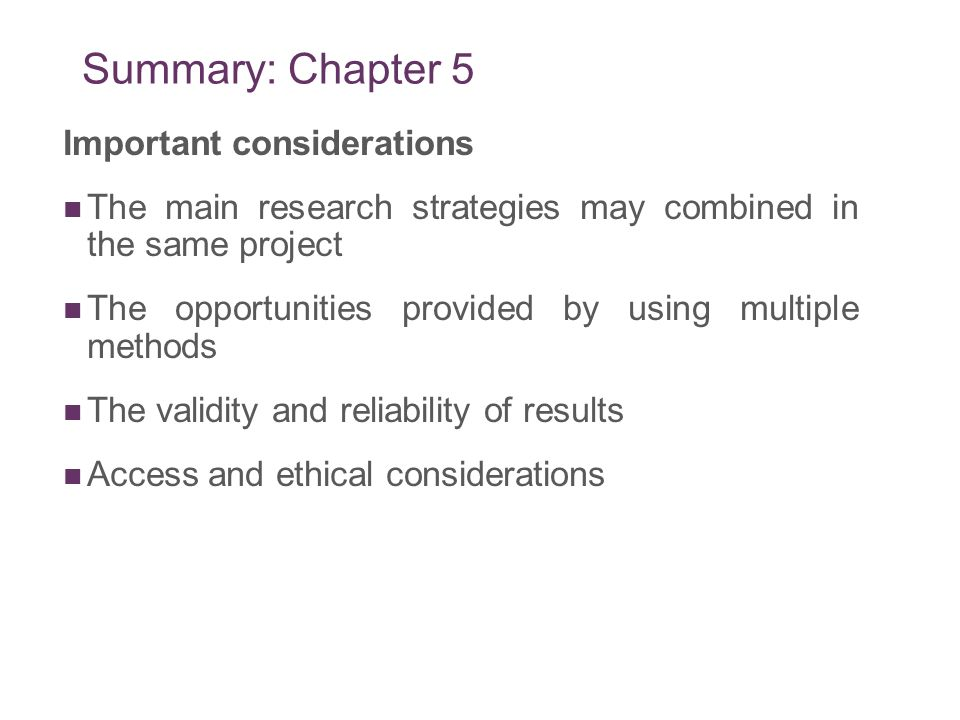 important consideration in making a research General considerations research papers usually have when you've finished your research and you make it is important to report the descriptive.