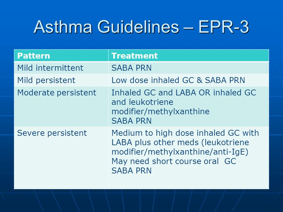 Asthma Copd Allergic Rhinitis Cough Colds Ppt Video