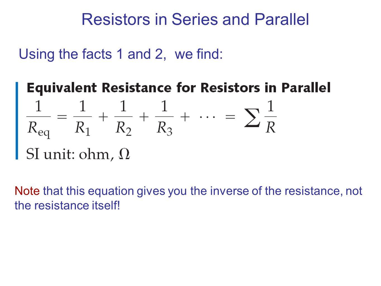 worksheet Equivalent Resistance Worksheet series and parallel circuits ppt video online download 21 resistors