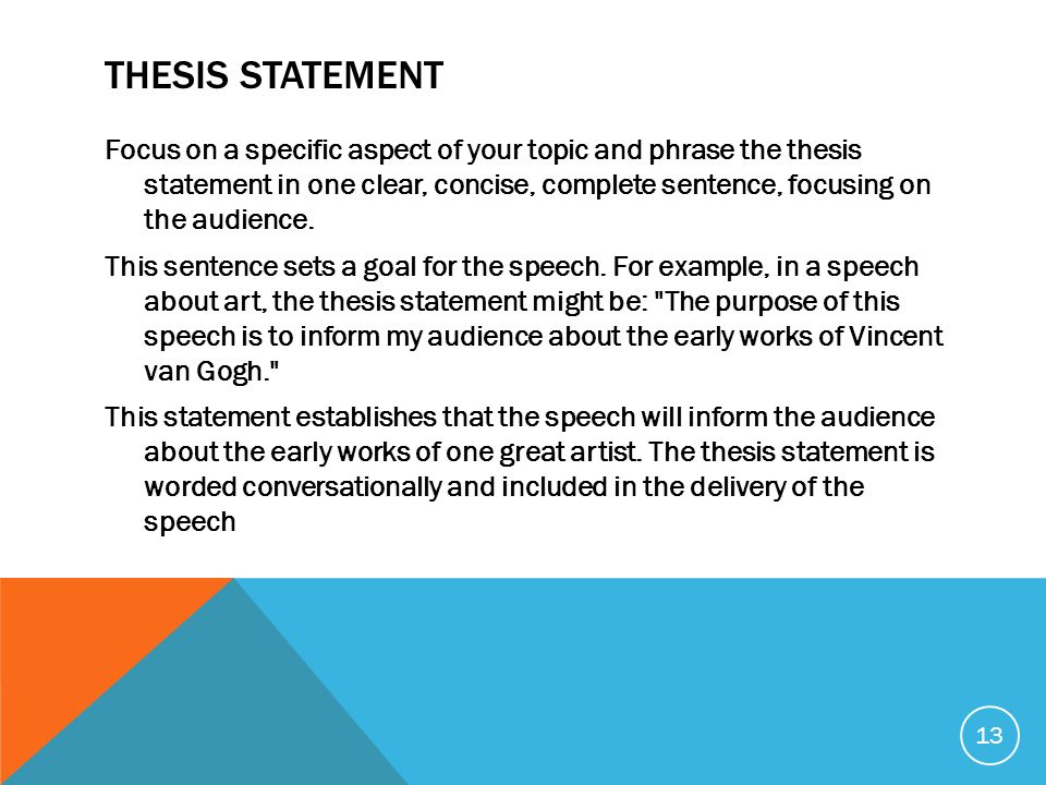 Thesis Statement For Speech Best Personal Essay Writer Website Us