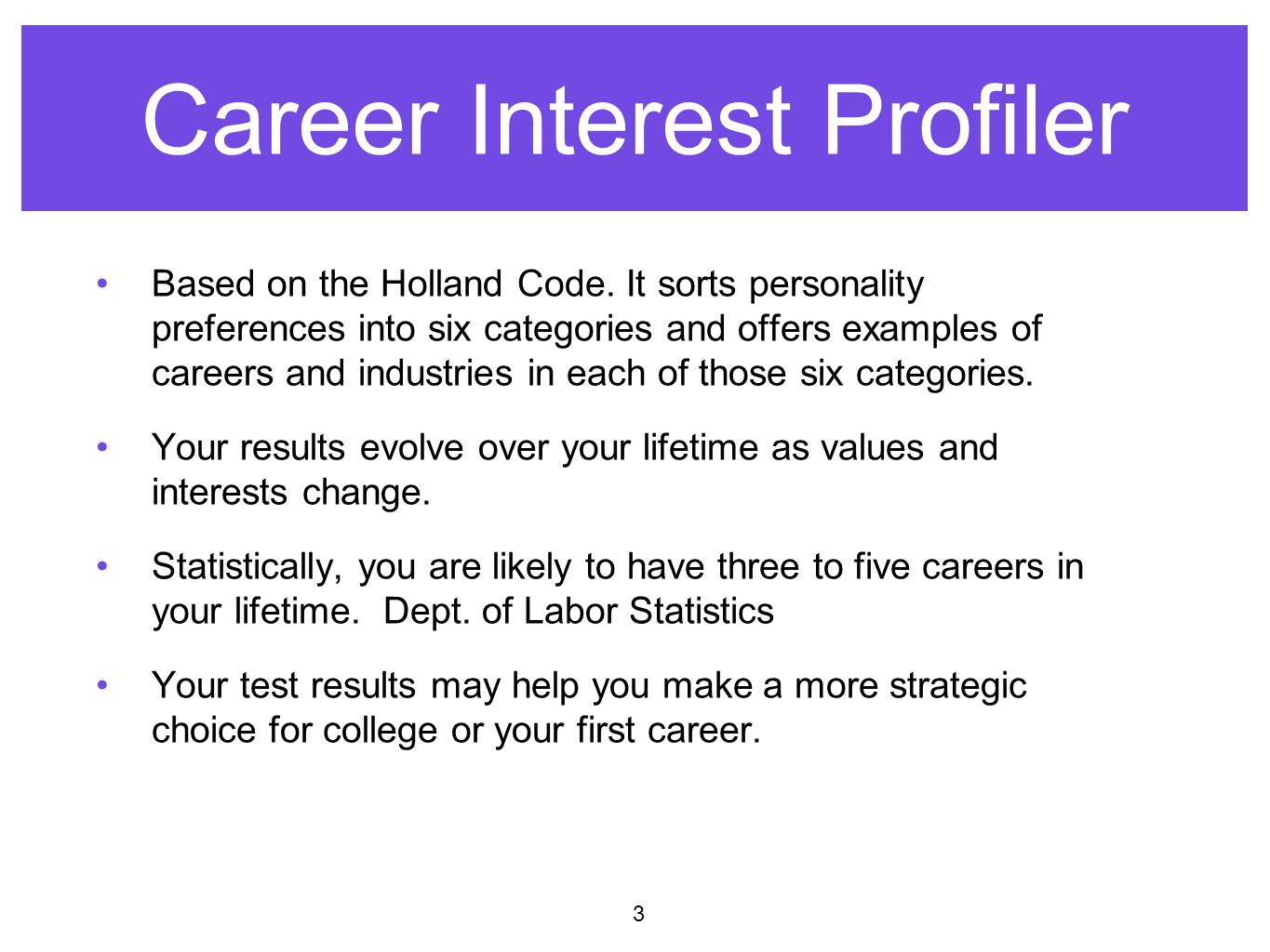 career interest How can you find the right career for you one thing that many people do is to  consider their interests and how that can lead to a career watch this lesson to  find.