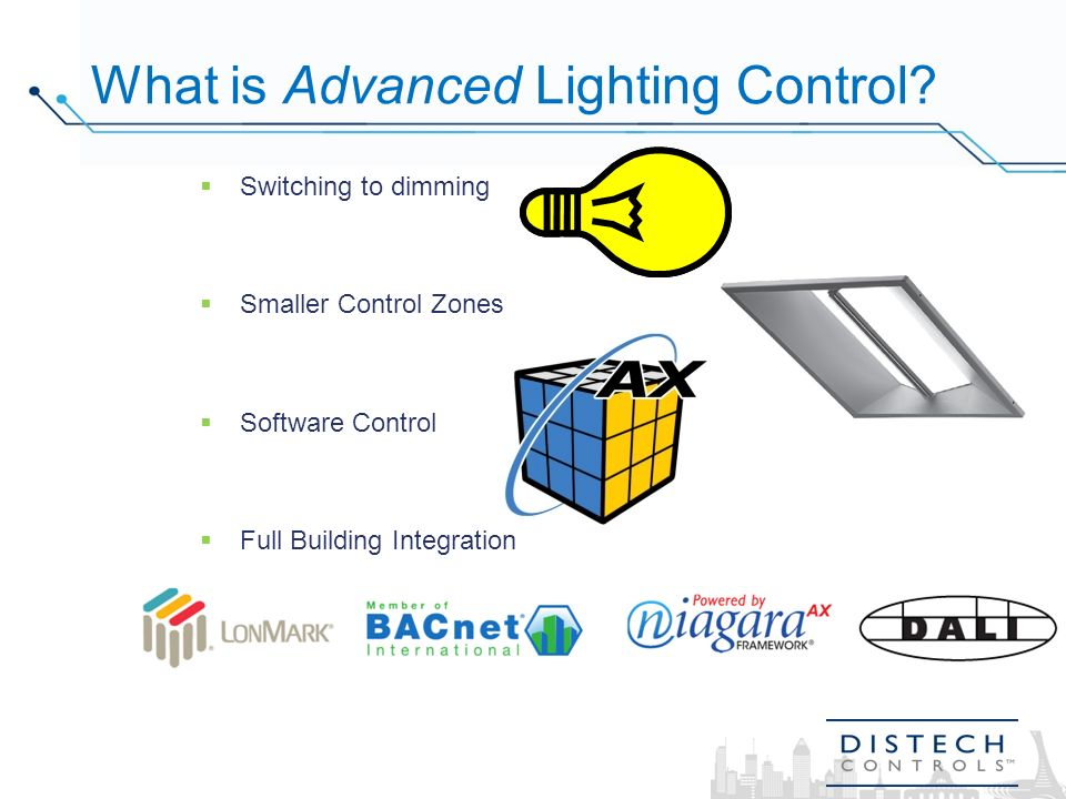 Smart Room Control- The Smart Addition of Lighting and Shade Control ...