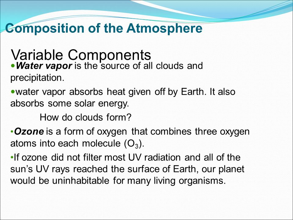 Starter 1.Which of these processes of the water cycle - ppt video ...