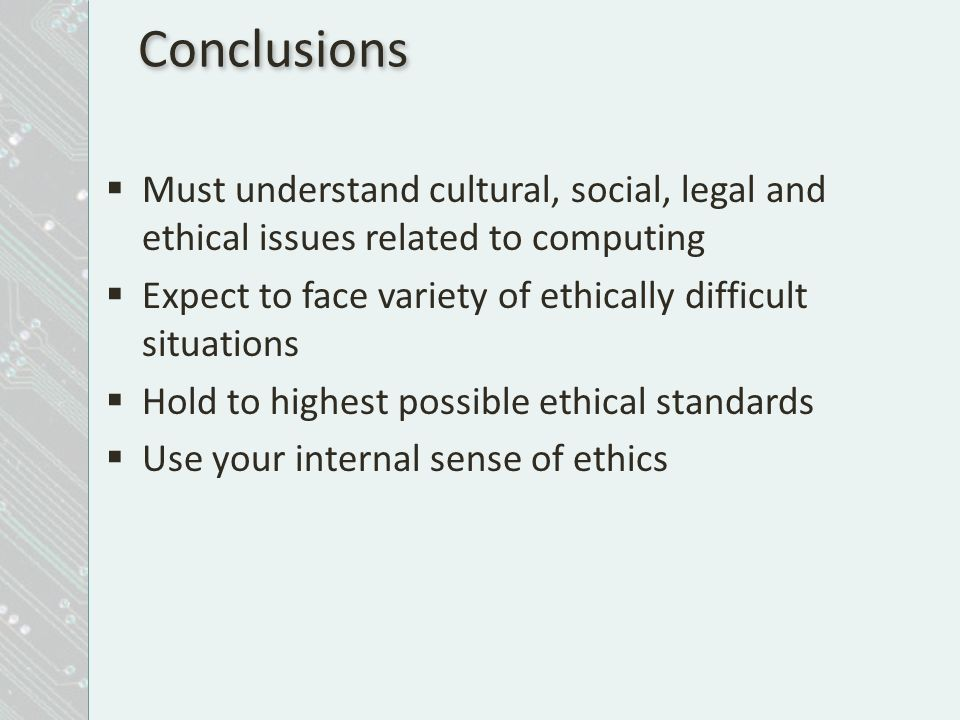 Legal and Ethical Issues in Nursing Explained
