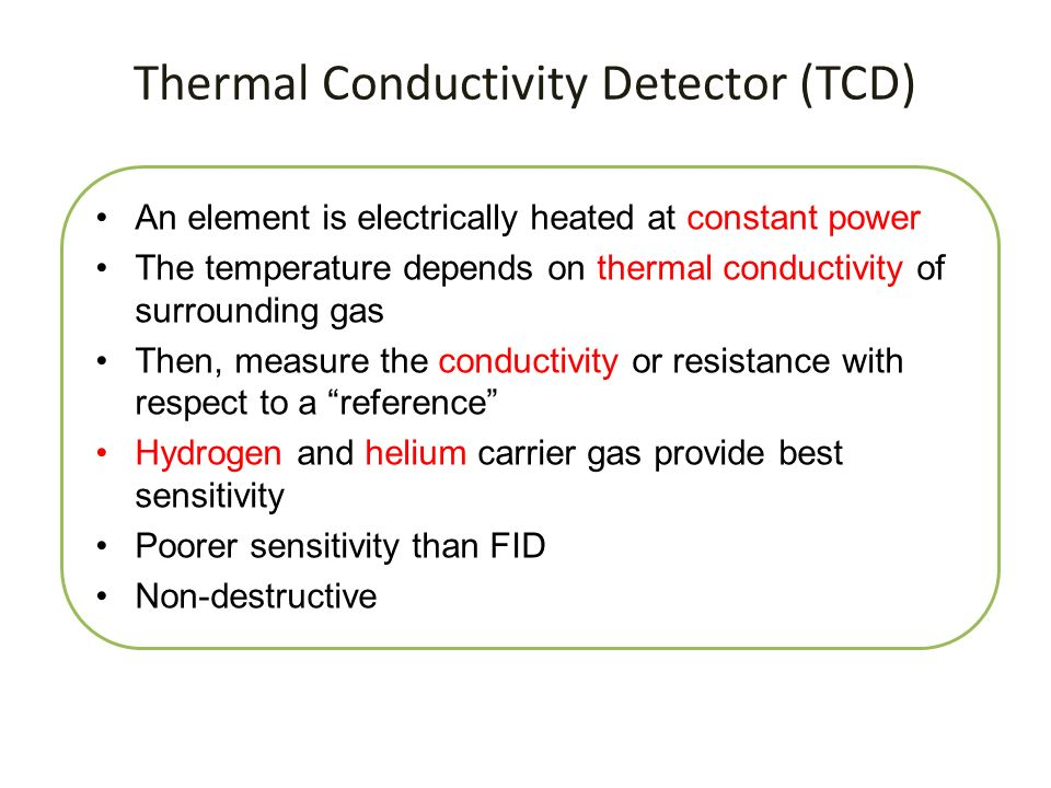 thermal conductivity of gases pdf