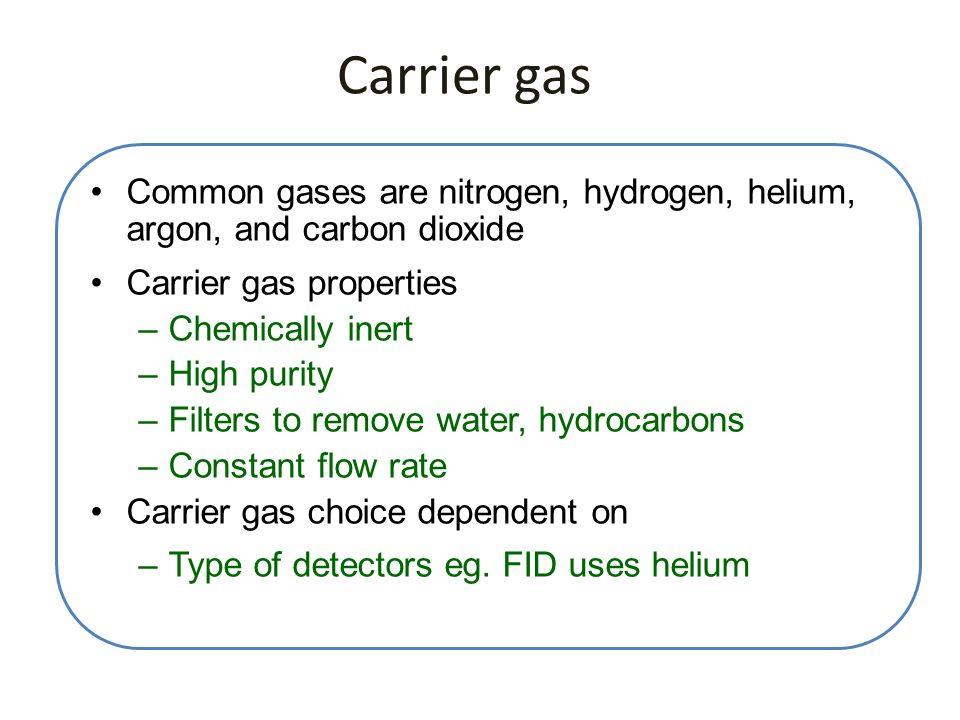 Argon: Uses And Properties Of Argon