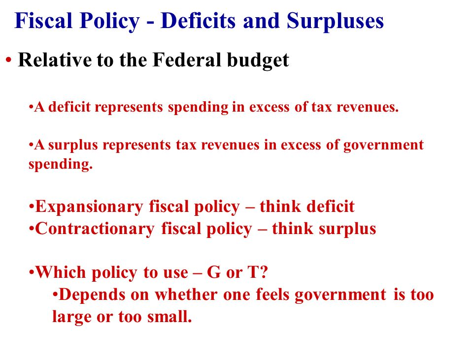 expansionary public policy This is called expansionary monetary policy 8 during times of inflation, by  raising taxes or decreasing government spending, fiscal policy attempts to  decrease.