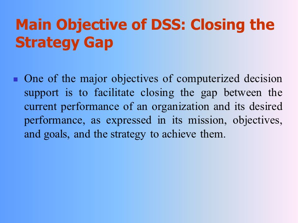 gap inc goals and objectives The description will include the major firms that are part of the gap inc these firms are gap after describing the background of the company, stating the objectives, and introducing the different products and brands, the paper will conduct an industry analysis.