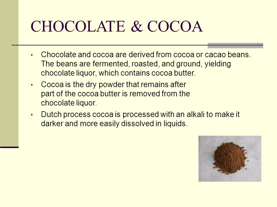 how to make chocolate milk with unsweetened cocoa powder