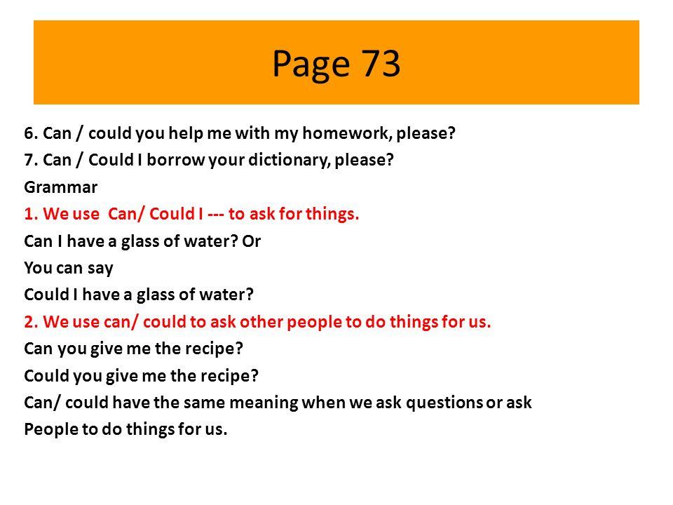 do my homework for me online