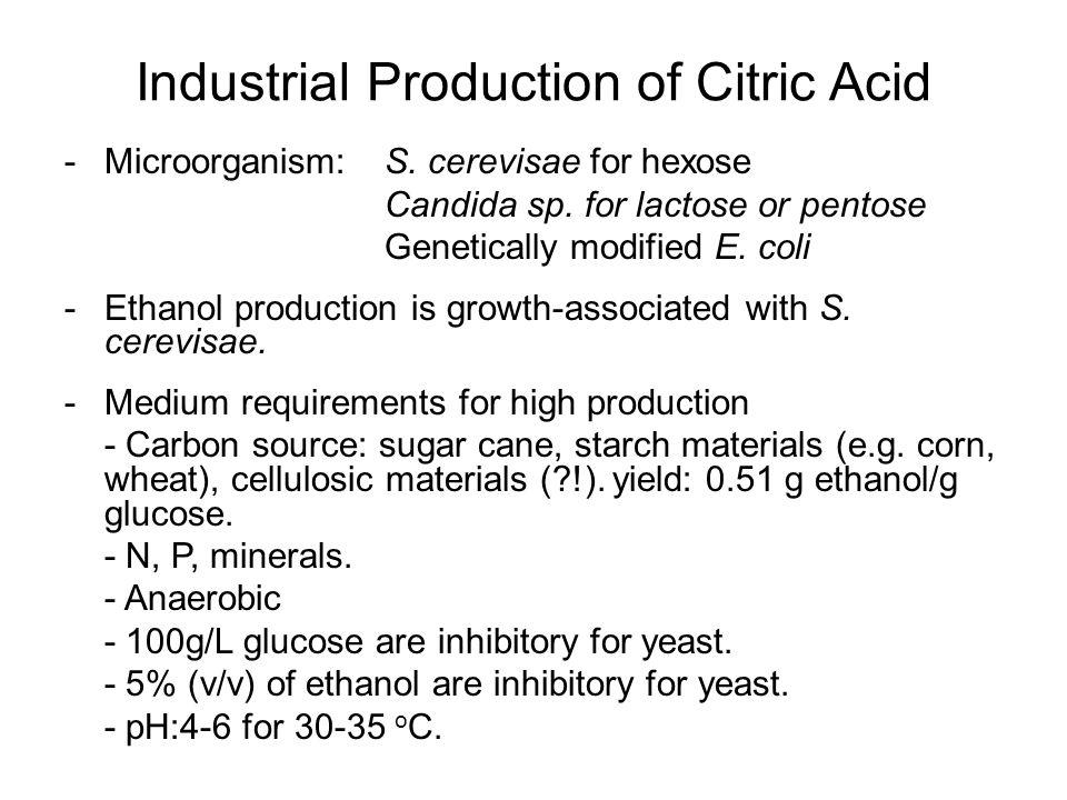 L Glucose CITRIC ACID. - ppt dow...