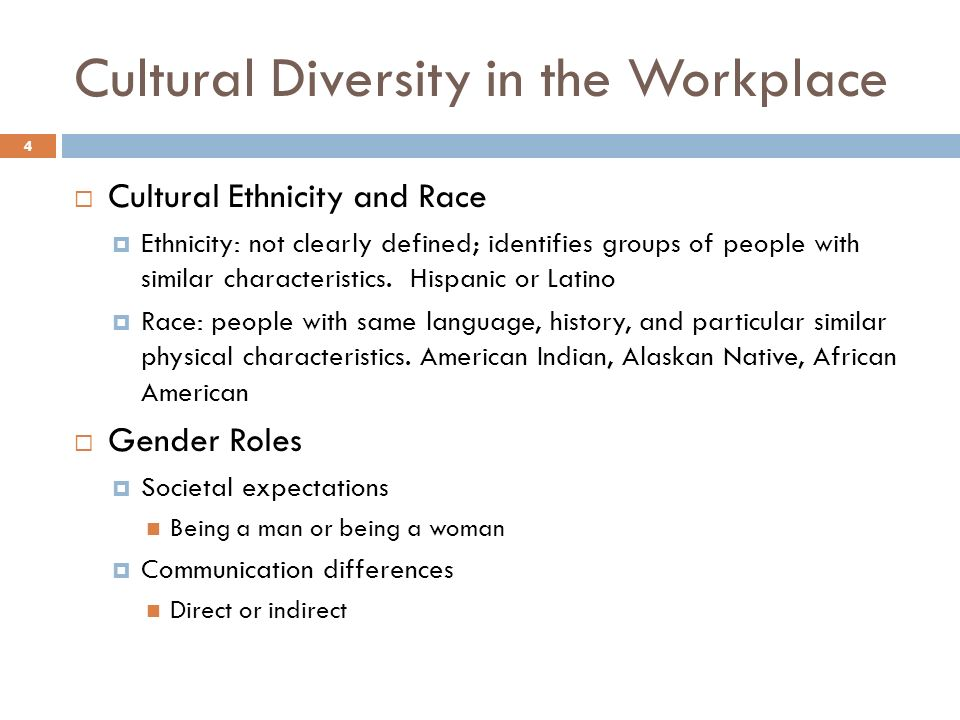 Diversity Ideas & Activities for the Workplace