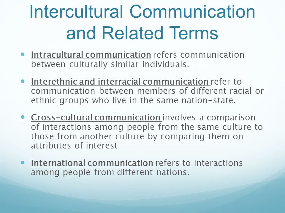 how does individual communication differs from group communication Communication techniques: individual v group add remove can you please explain how group communication differs from individual communication.