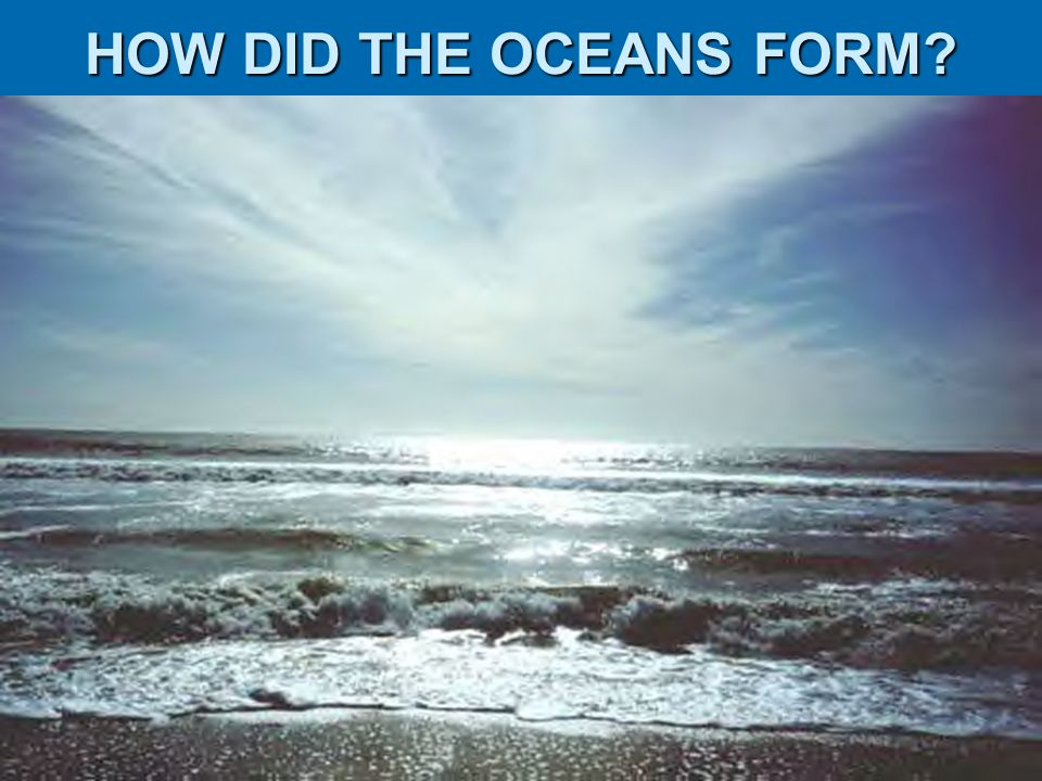 INTRODUCTION TO OCEANOGRAPHY - ppt download