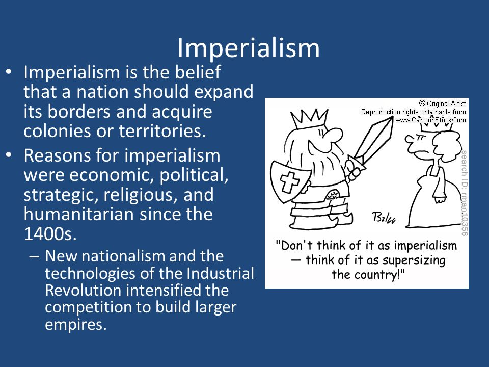 Starter April 2 Today, we start UNIT 4: Imperialism. - ppt ...
