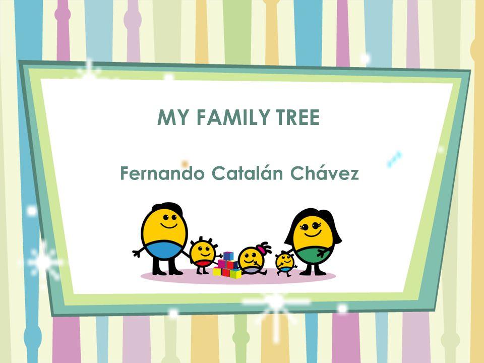 Fernando Catalán Chávez