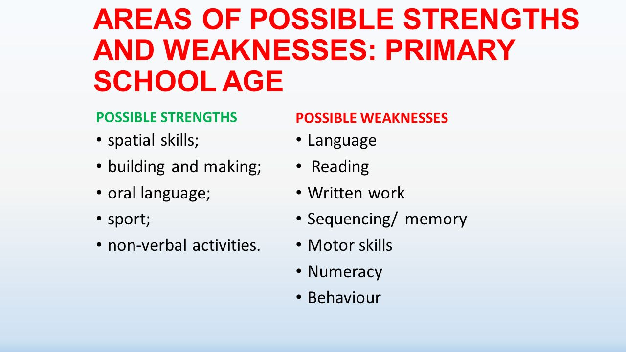 Truancy within schools strengths and limitations