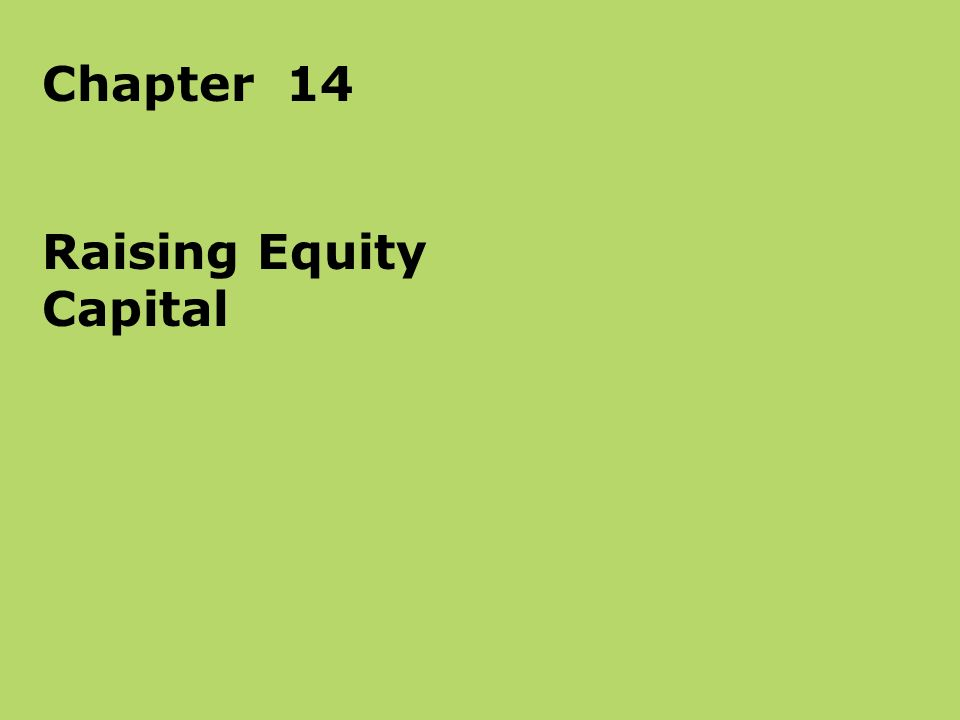 initial public offering and seasoned equity offering pdf